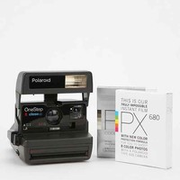 Impossible Project One Step Camera Kit