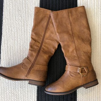 SALE! Penny Harness Boots
