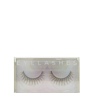 Glimmer Faux Eyelashes