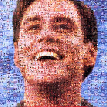 The Truman Show 11x17 Movie Poster (1997)