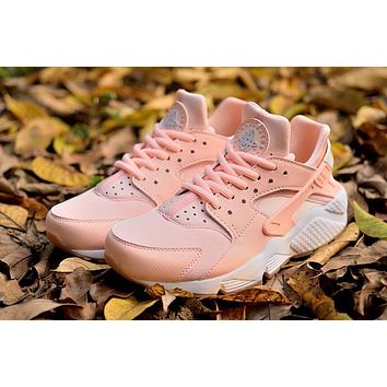Best Online Sale Nike Air Huarache 1 Women Hurache Running Sport Casual Shoes Sneakers