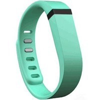 PedUSA Replacement Wrist Band for Fitbit Flex (Aqua, Large)