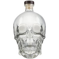 Seattle Trademark Lawyer Ninth Circuit Reverses Functionality Finding for Skull-Shaped Vodka Bottle