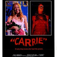 Carrie 27x40 Movie Poster (1976)