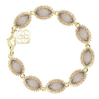 Jana Bracelet in Slate - Kendra Scott Jewelry