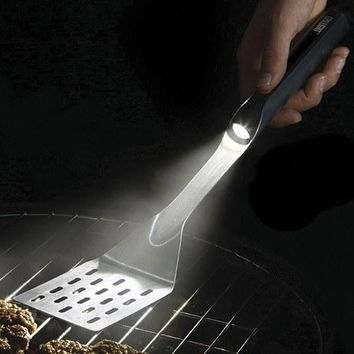 Grillight Lighted BBQ Spatula