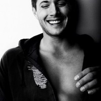 Jensen Ackles Sexy Celebrity Limited Print Photo Poster 16x20 #1