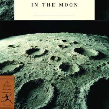 The First Men in the Moon (Modern Library Classics)