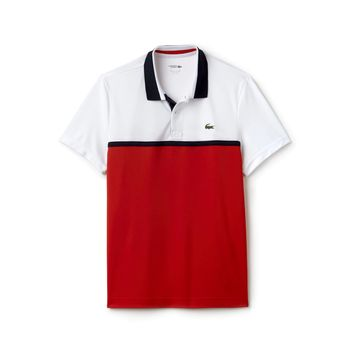 Lacoste Sport - Ultra Dry Pique Polo