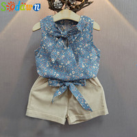 Sodawn Baby Girl Clothes