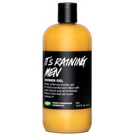 It's Raining Men shower gel - Self-Preserving