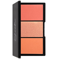 Sleek Blush By 3 Lace           at     Superdrug