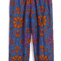 Infant Girl's Peek 'Sari' Pants