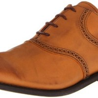 JD Fisk Men's Nikko Oxford