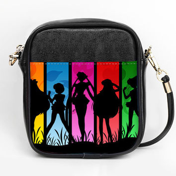 Sailor Moon Crossbody