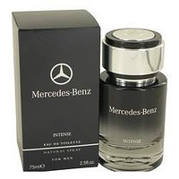 Mercedes Benz Intense Eau De Toilette Spray By Mercedes Benz
