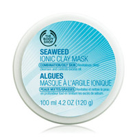Seaweed Ionic Clay Mask | The Body Shop ®