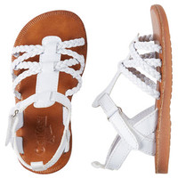 OshKosh Gladiator Sandals