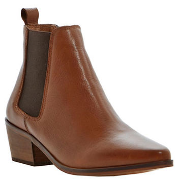 Dune London Petra Ankle Boots