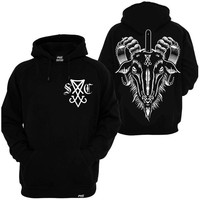 God Of The Witches Hoodie