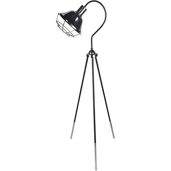 Surya Hastings Floor Lamp