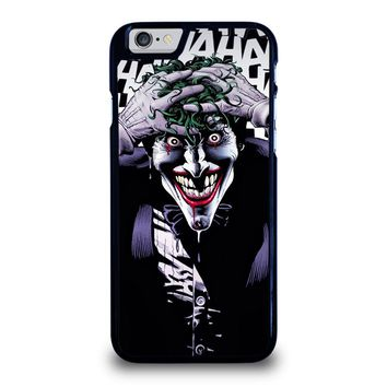 BATMAN THE KILLING JOKE iPhone 6 / 6S Case