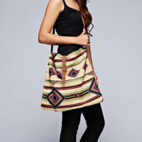 Arizona Love Stitch Crossbody Bag