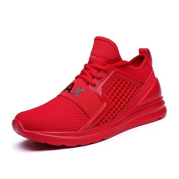 Plus Size 47 Tenis Masculino 2018 Male Gym Sport Shoes Ultra Fitness Stability Sneakers Men Athletic Trainers Men Tennis Shoes