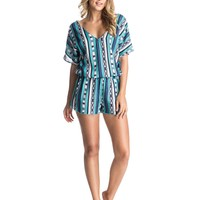 Ikat Dream Romper 888701086178 - Roxy