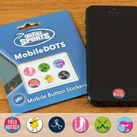 Field Hockey Mobile Dots-longstreth