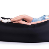 Inflatable Bean Bag Sofa Chair / Outdoor Inflated Bean Bags