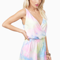 Chill With Me Romper