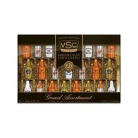 Grand Assortment Chocolate Liquor Gift Box