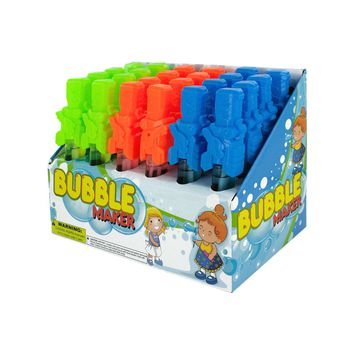 Bubble Wand Countertop Display Case Pack 24