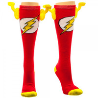 The Flash Socks With Wings