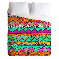 Ingrid Padilla Whimsy Be Duvet Cover