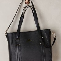 Benah for Karen Walker Veronica Tote Black All Bags
