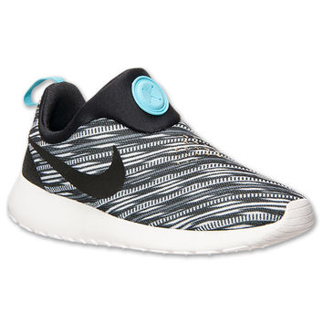 Men s Nike Roshe Run Slip On GPX Casual Shoes f0fa822e35