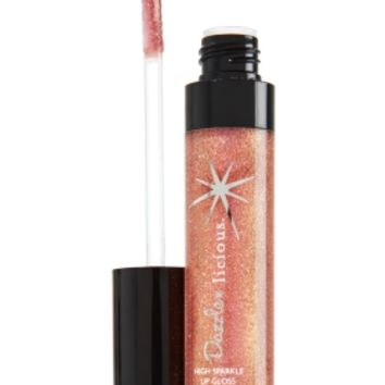 Jeweled Coconut Dazzlelicious Lip Gloss Wand   - LipLicious - Bath & Body Works