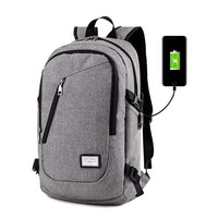 USB charging Notebook Backpacks