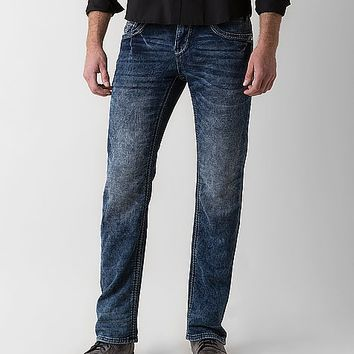 Rock Revival Feeney Slim Straight Jean