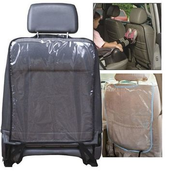 Baby Car Back Seat Protection Cover Vehicle Mat