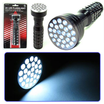 Whetstone  26 Bulb LED Flashlight Worklight
