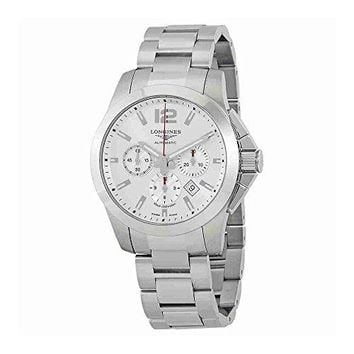 Longines Conquest Chronograph Automatic Mens Watch L38014766