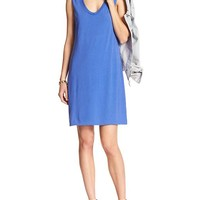 Banana Republic Womens Factory Sleeveless Dress