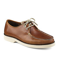 Sperry Top-Sider Men's Captain Boat Shoes - Tan