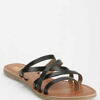 Seychelles Right Now Slide Sandal-
