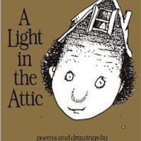 BARNES & NOBLE | A Light in the Attic: Special Edition by Shel Silverstein | Hardcover, Audiobook