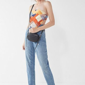 UO Bandit Patchwork Bandana Tube Top   Urban Outfitters