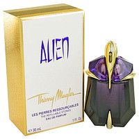 Alien Perfume By THIERRY MUGLER FOR WOMEN 1 OZ Eau De Parfum Spray Refillable
